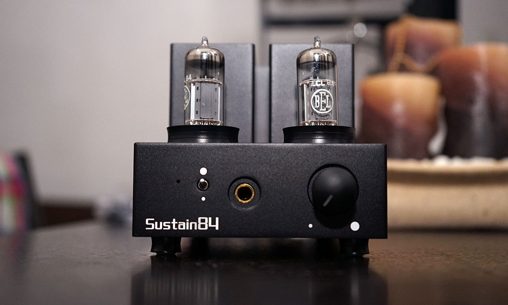 Sustain84