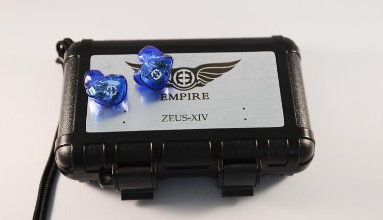 Empire Ears Zeus