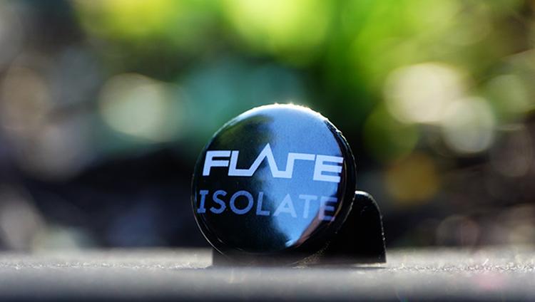 Flare Audio ISOLATE