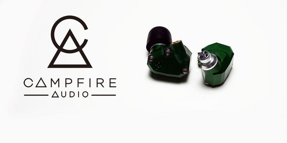 Campfire Audio Andromeda