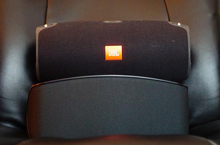 Oppo Sonica WiFi Speakers