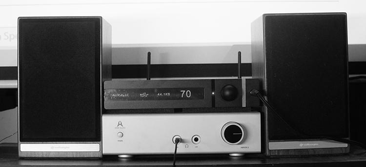 Audioengine HDP6 Passive Speakers