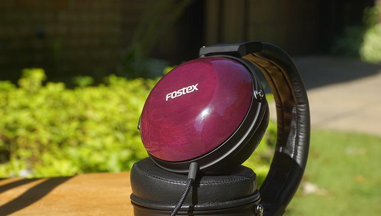 Massdrop X Fostex TH-X00 Purpleheart review - Headfonics com