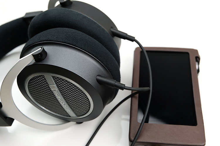 beyerdynamic Amiron Home