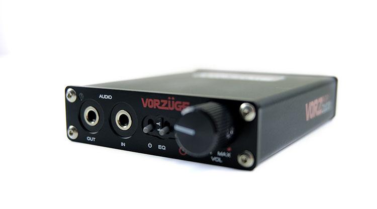 The VorzAMPduo II By Vorzuge