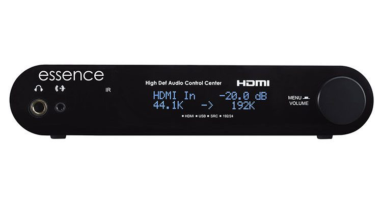 Essence HDACC