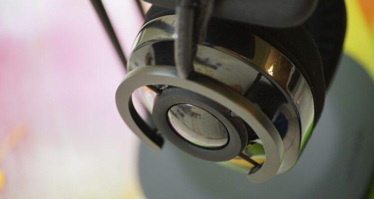 NightOwl Headphone
