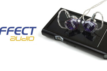 Effect Audio Thor II