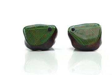 Lime Ears Model X