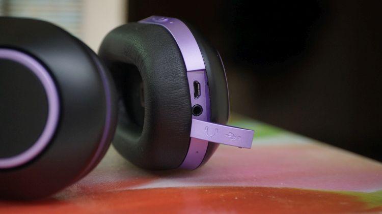 Phiaton BT460 Bluetooth Headphone Review