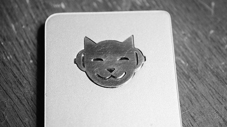 Speakertec Kitty