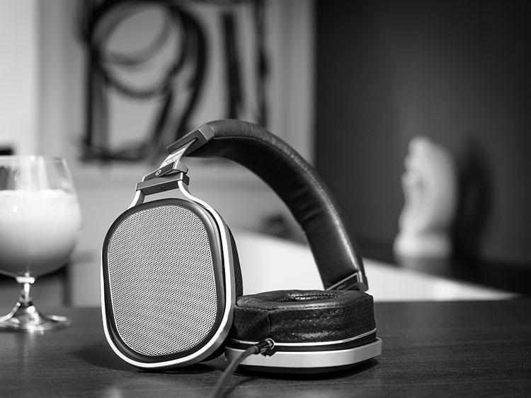 Audio Zenith PMx2