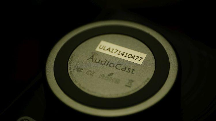 Audiocast M5 Wireless Streamer Review | Headfonics