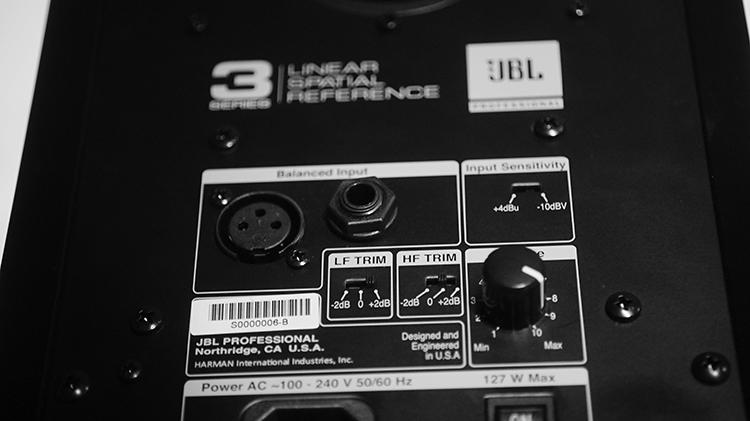 Massdrop x JBL LSR30X Powered Speakers Review