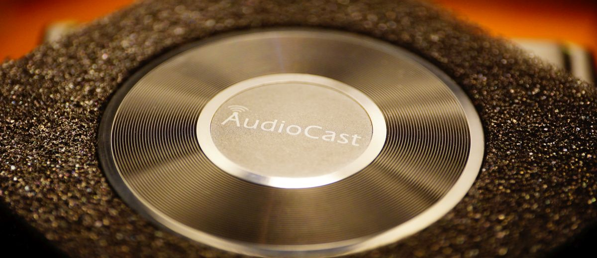 Audiocast M5 Wireless Streamer Review | Headfonics