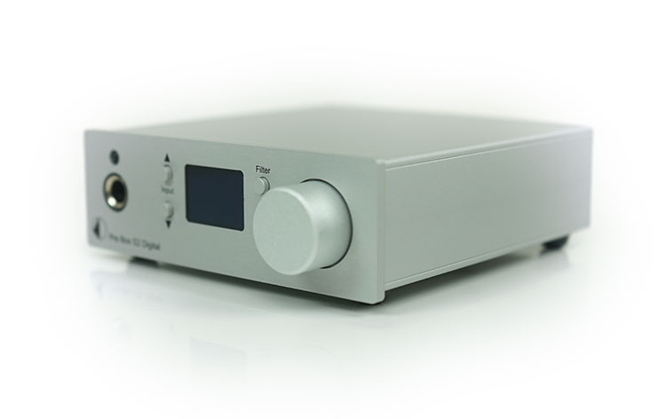 Pro-Ject Audio Pre Box S2 Digital