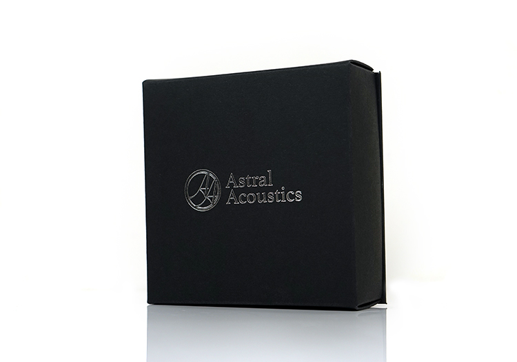 Astral Acoustics