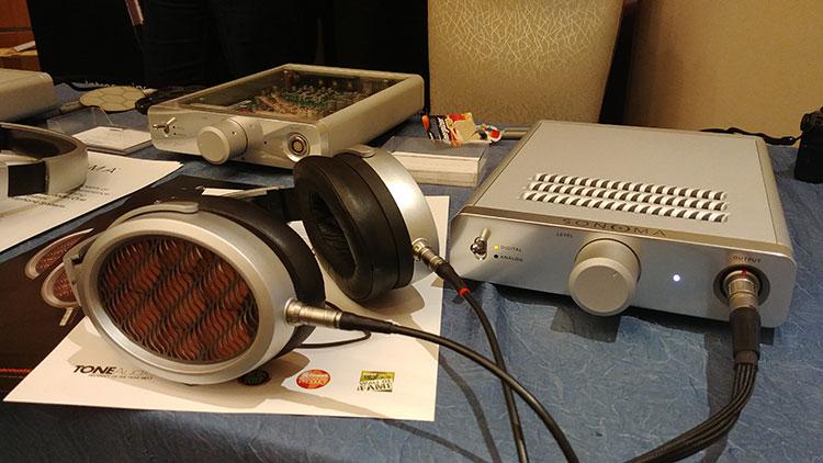 Sonoma Acoustics M1