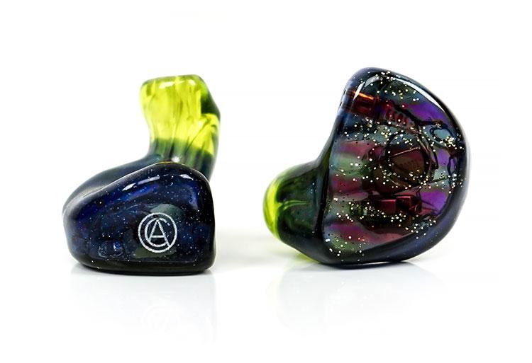Custom Art FIBAE 3