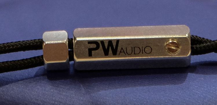 PW Audio