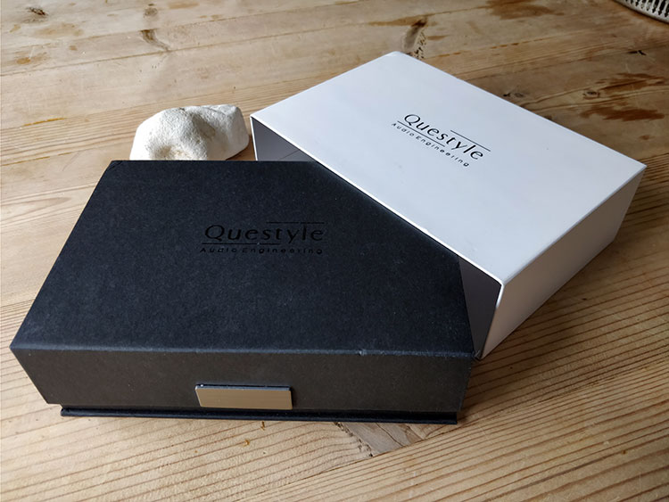 Questyle QP2R