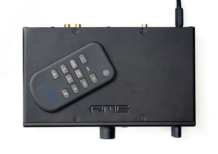 RME ADI-2 DAC