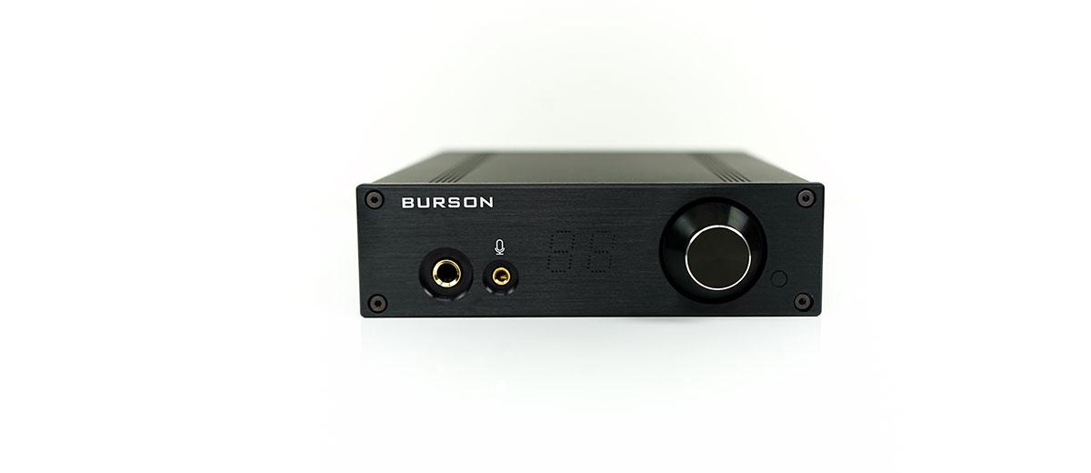 Burson Play