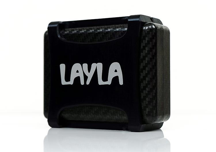 JH Audio Layla