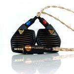 Plussound Tri-Copper Cable