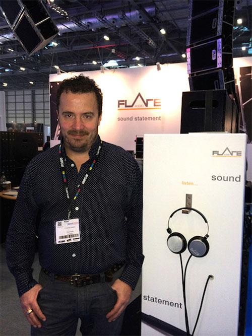 Flare Audio