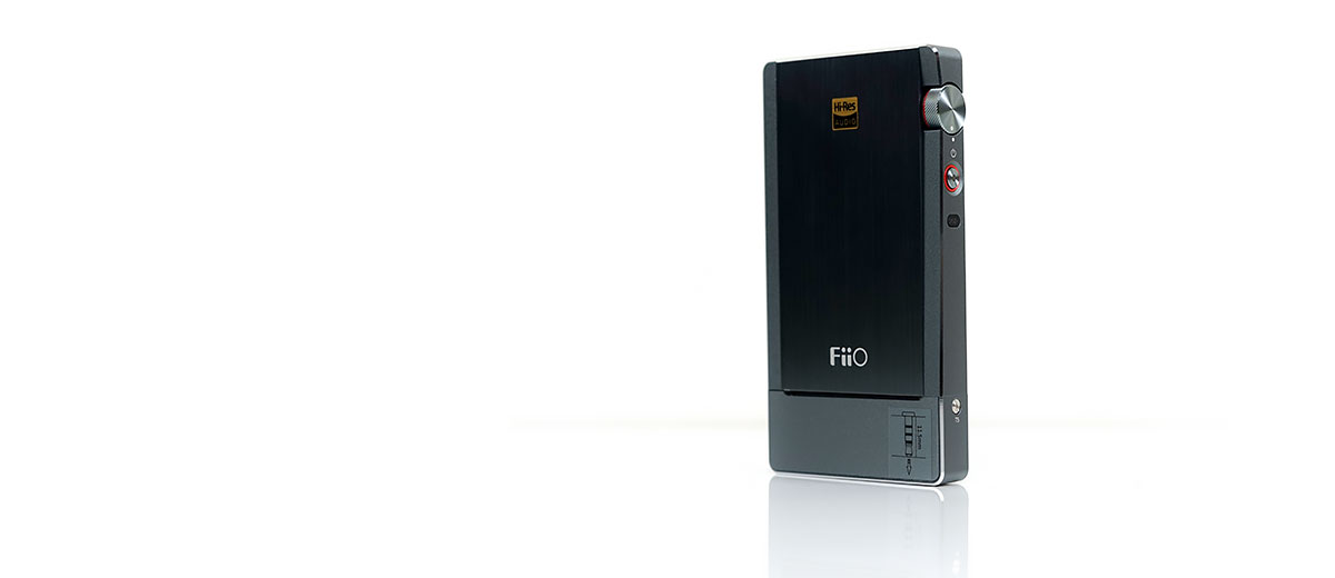 FiiO Q5 Review | Headfonics