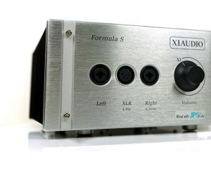 Xi Audio Formula S