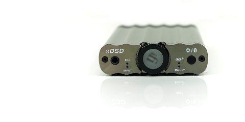 iFi Audio EISA Award Winner xDSD