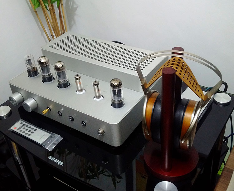 ALO Audio Studio 6