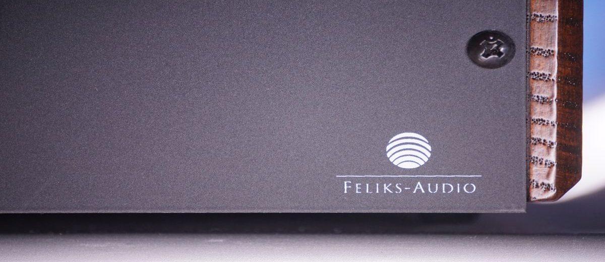 Feliks Audio Echo Review | Headfonics