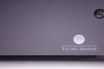 Feliks Audio Echo
