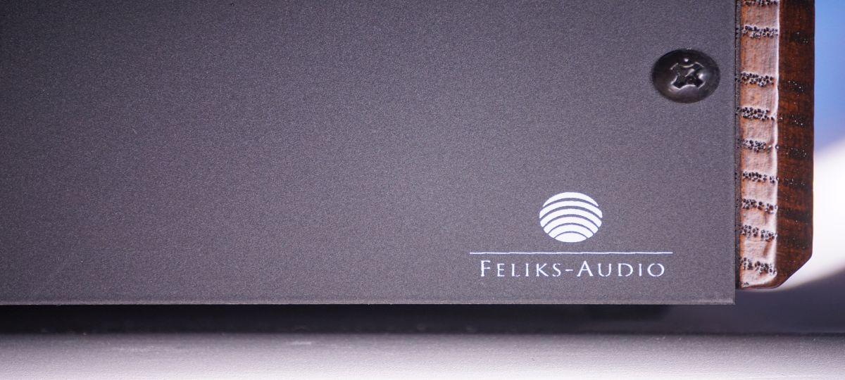Feliks Audio Echo
