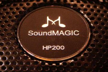 SoundMagic HP200