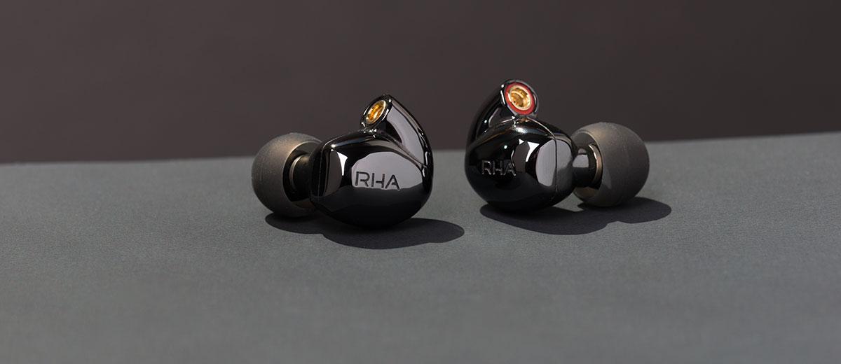 RHA CL2