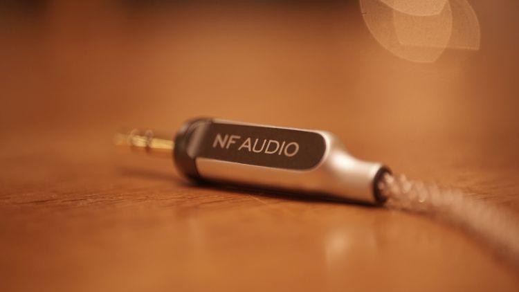 Hidizs x NF Audio NF-3U