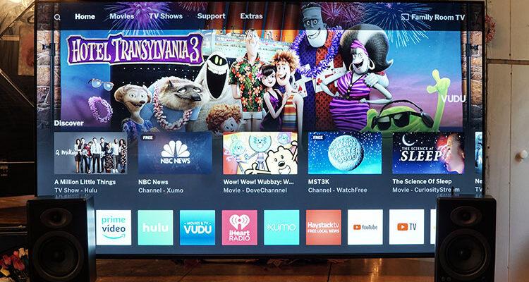 Vizio M-Series M-F0 TV