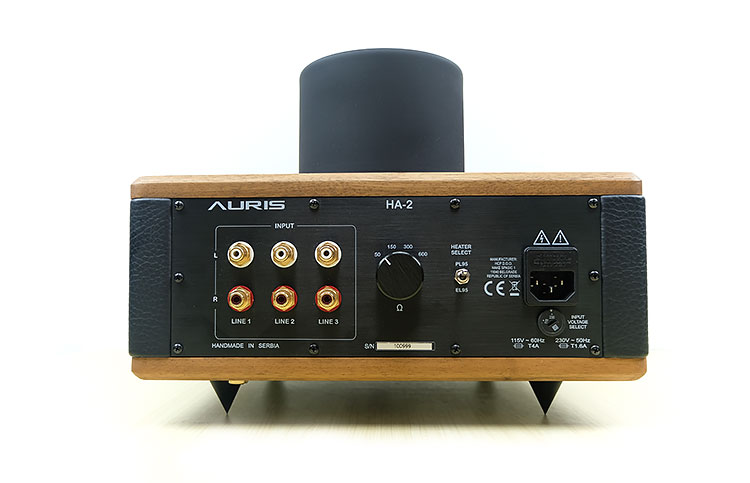 Auris Audio HA-2SE