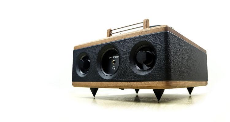 Auris Audio HA-2SE