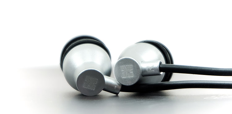 Hifiman RE800 Silver