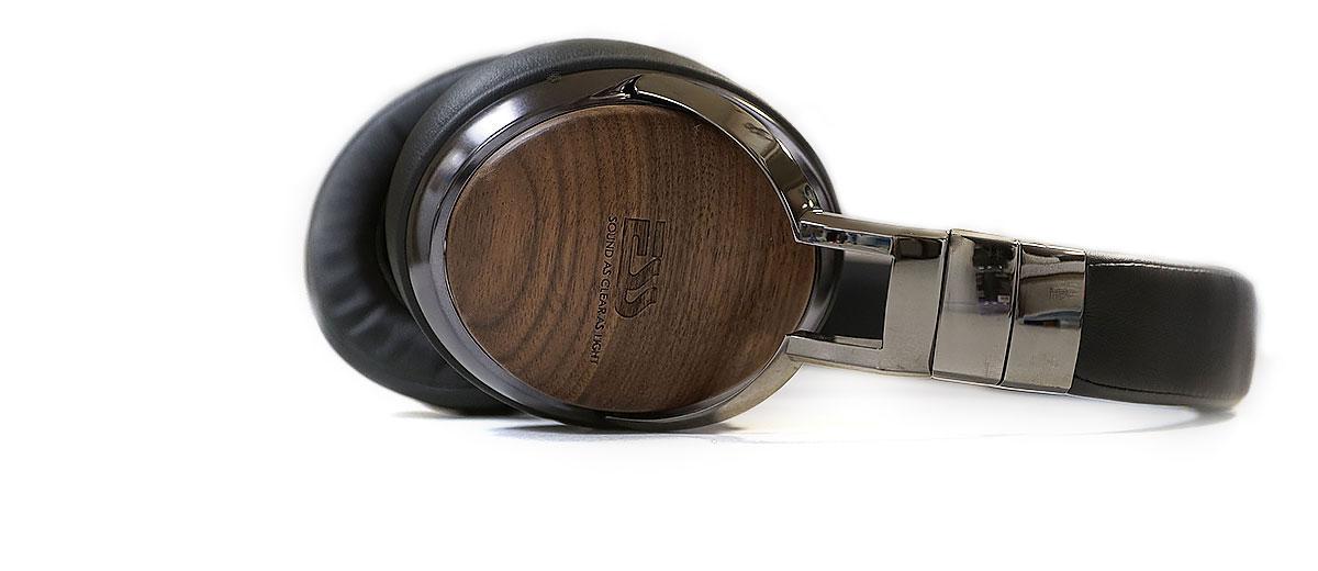 ESS 252 Headphones Review