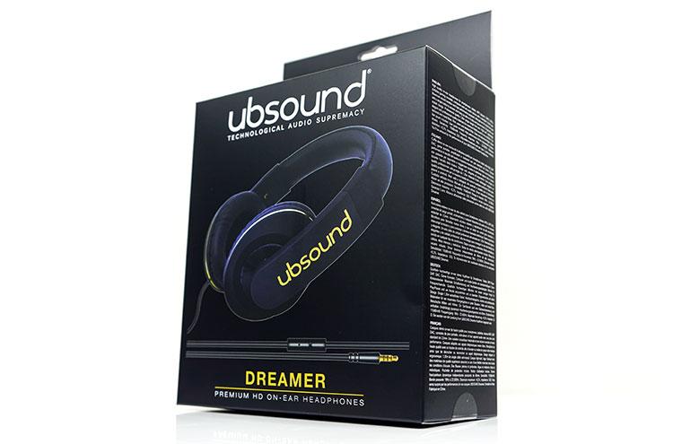 UBSOUND Dreamer