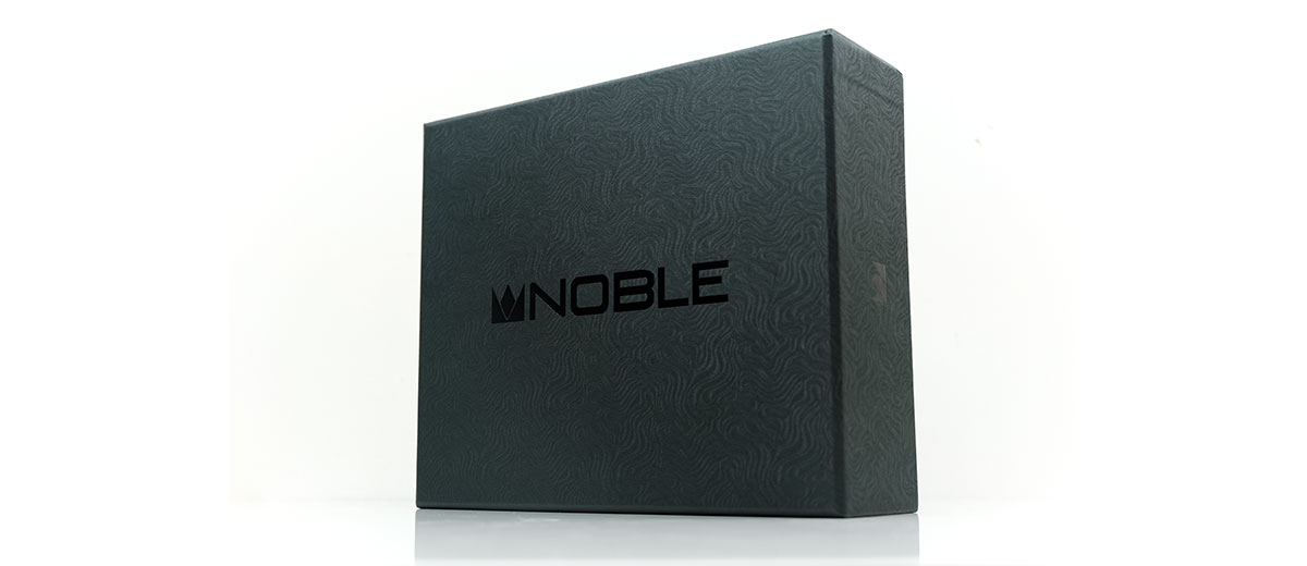 Noble Audio Khan