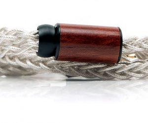 Plussound Tri-Silver Cable