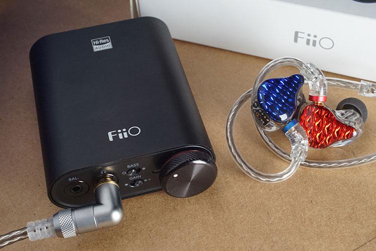 FiiO K3 Review | Headfonics