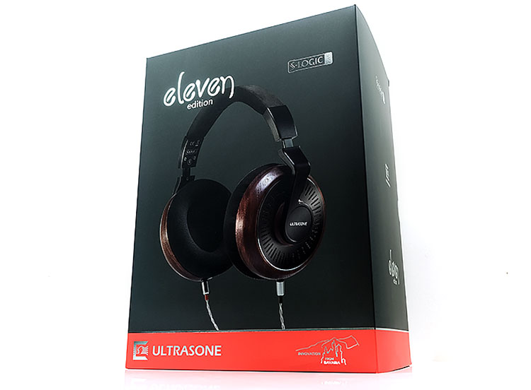 Ultrasone Edition 11